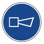 Påbud: Lufthorn eller fløjte