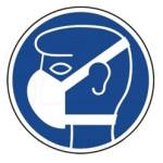 Påbud: Støvmaske