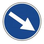 Påbud: Direktion