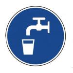 Påbud: Drikkevand