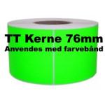 Grønne Papir Labels TT 76